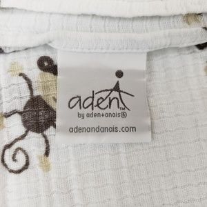 aden by aden+anias Bedding - Aden by Aden+Anias Infant Swaddle Blanket